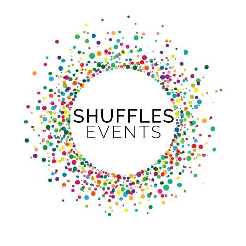 Shuffles Events - Logo