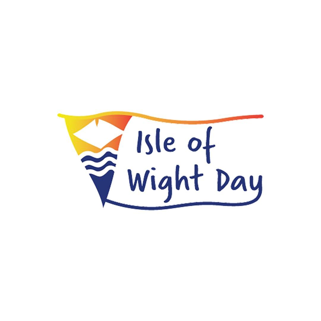 WP - Logos - Isle of Wight Day