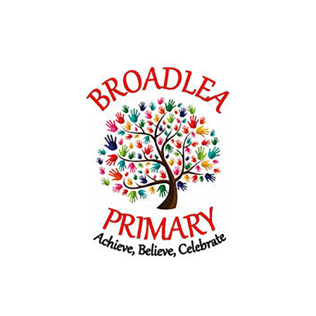 WP - Logos - Broadlea Primary School
