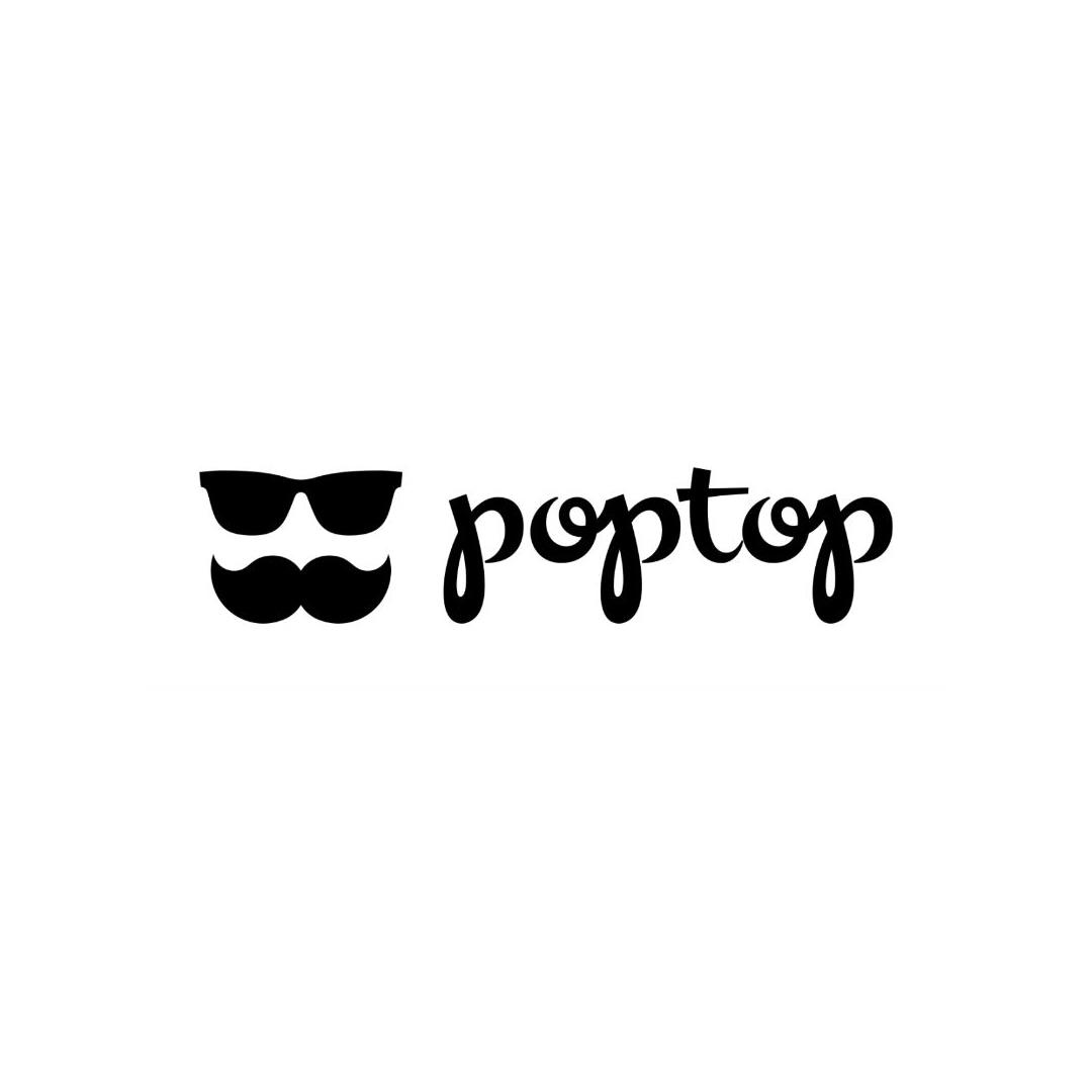 WP - Logo - Poptop