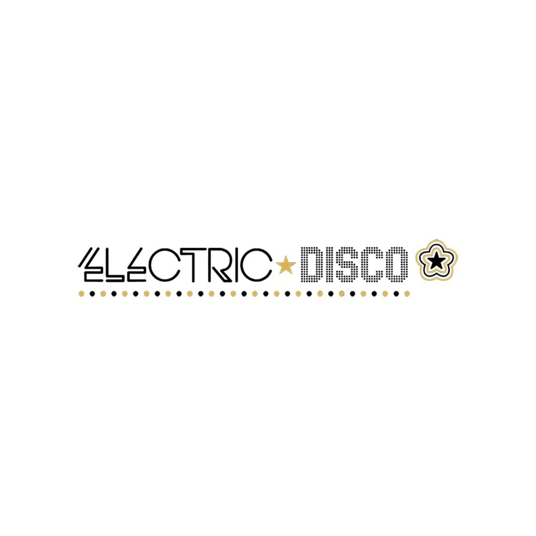 WP - Logos - Electric Disco