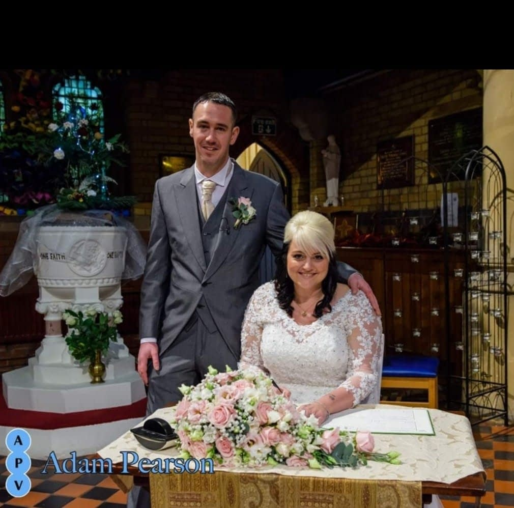 Mr and Mrs Rann